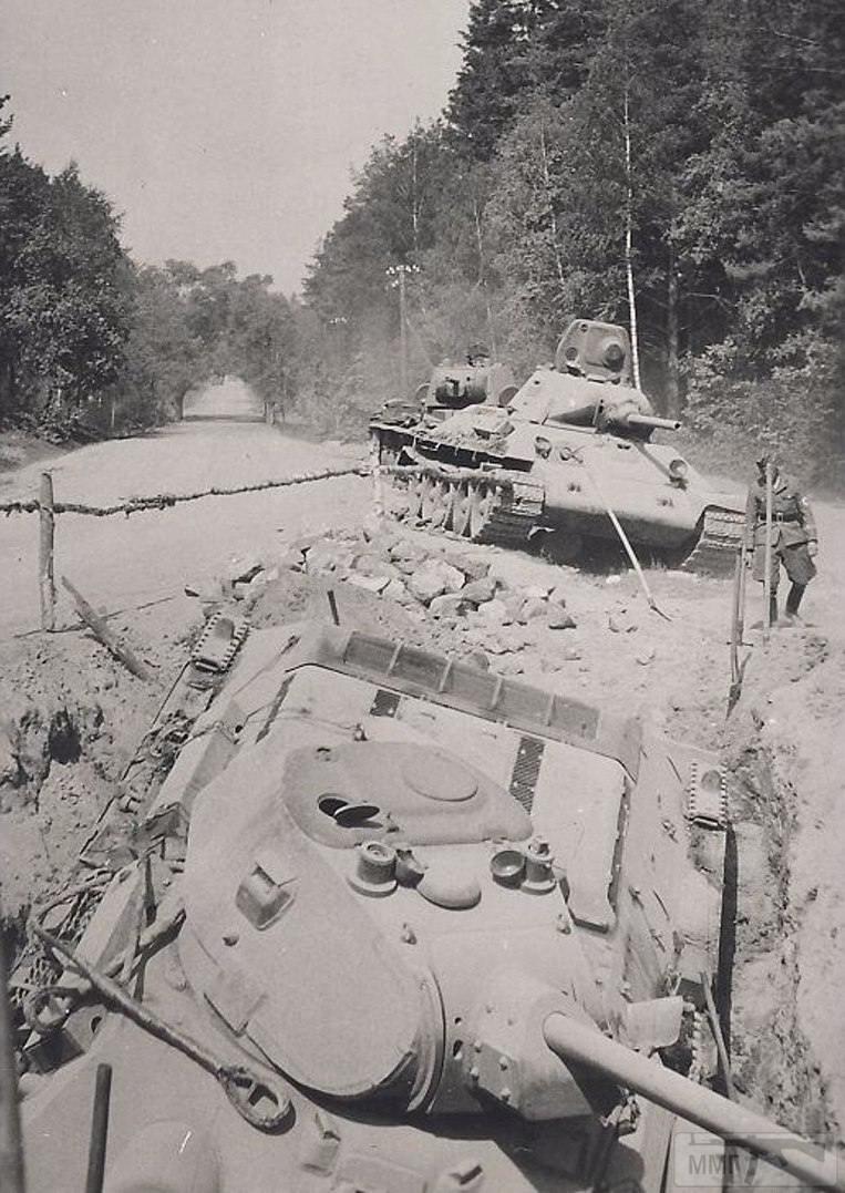 16237 - Лето 1941г,немецкие фото.