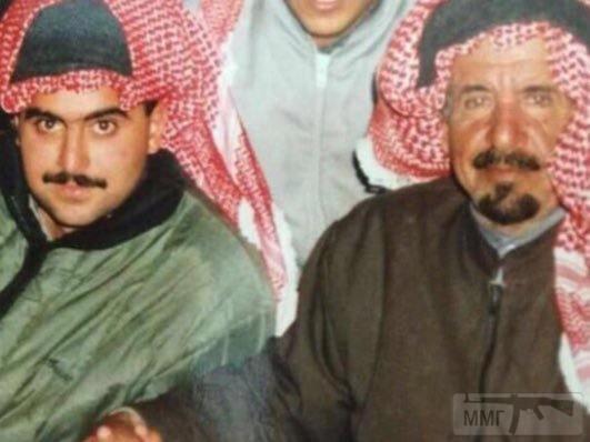 16285 - Фахд аль-Ахмад аль-Джабер ас-Сабах (слева)