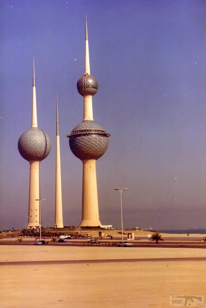 16288 - Аннексия Кувейта