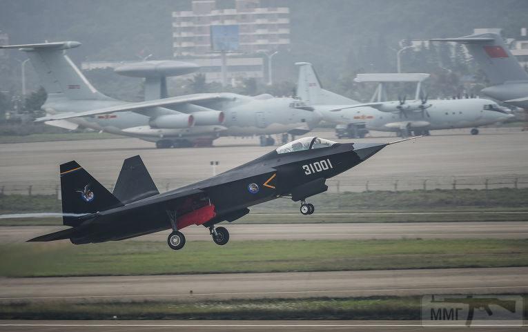 16305 - Современные китайские ВМС
