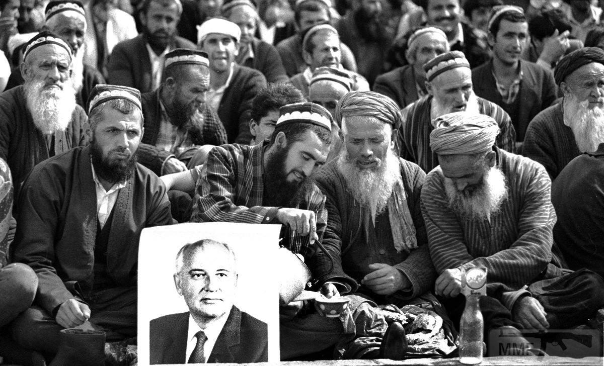 16306 - Вовчики и Юрчики - события в Центральной Азии