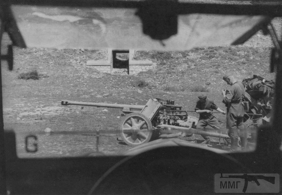 16310 - Немецкая артиллерия второй мировой