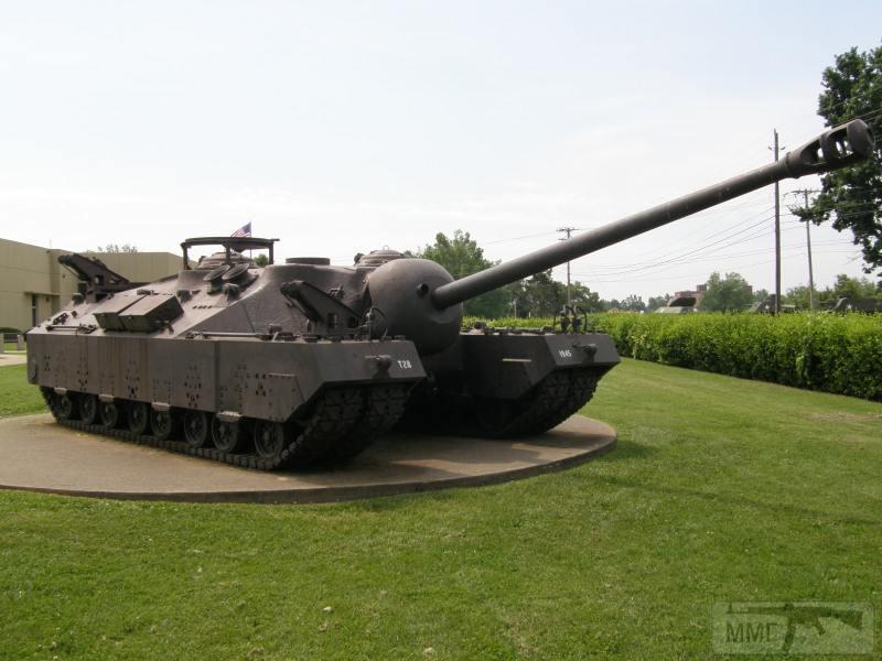 16313 - Самые необычные танки