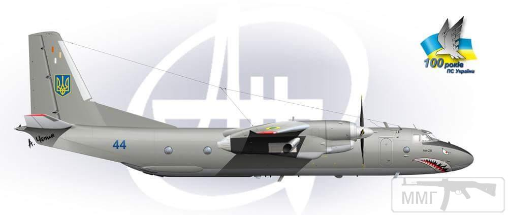 16356 - Воздушные Силы Вооруженных Сил Украины