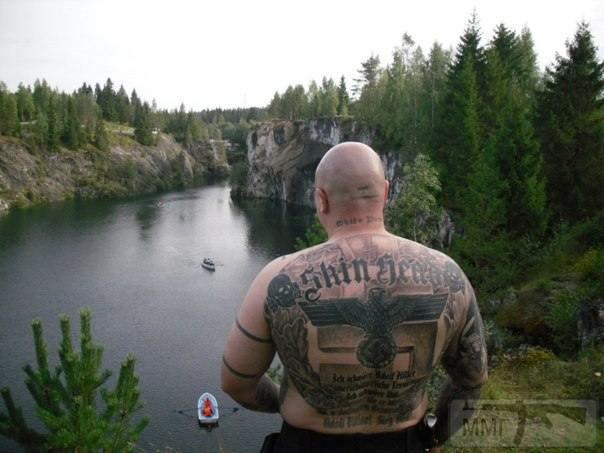 16360 - Татуировки