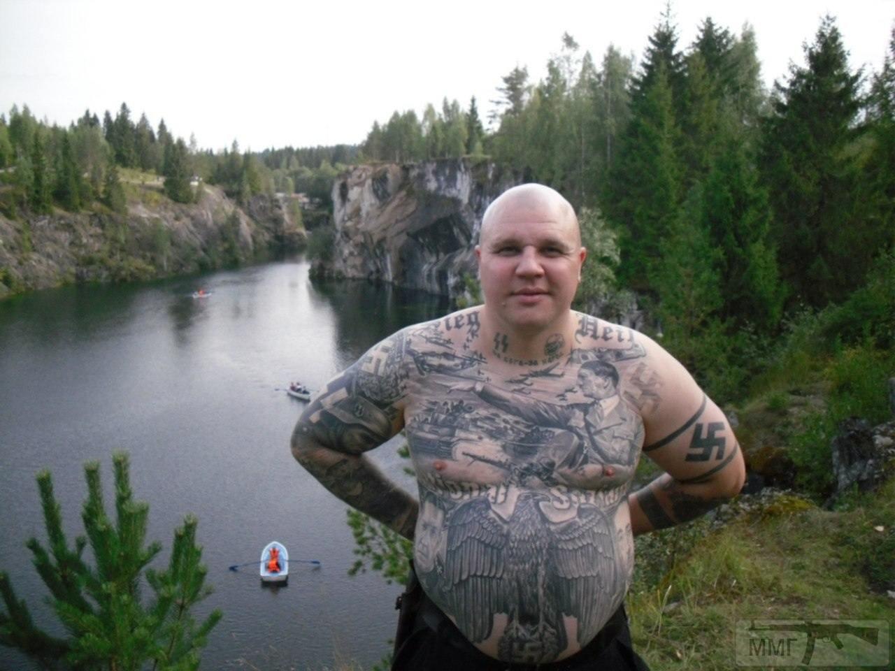 16361 - Татуировки