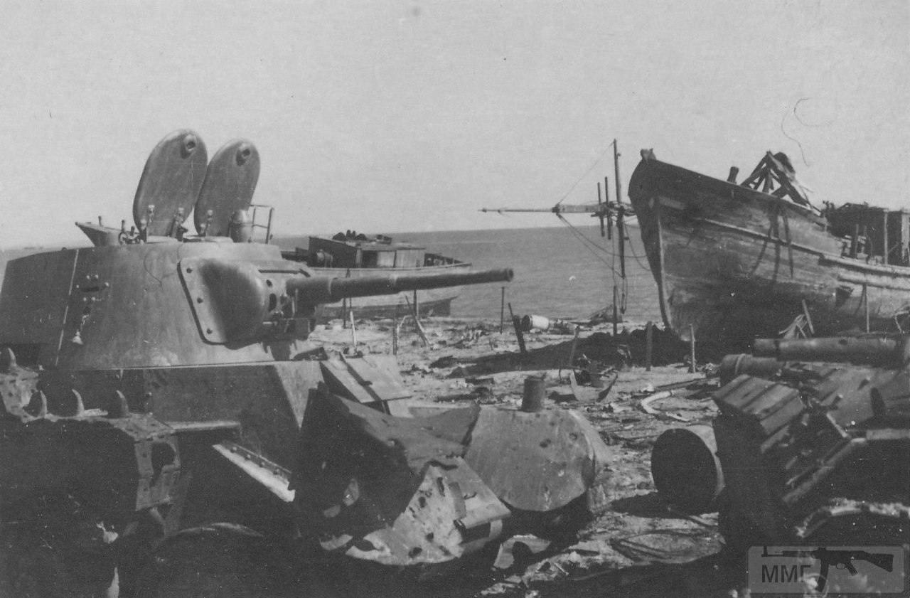16364 - Военное фото 1941-1945 г.г. Восточный фронт.