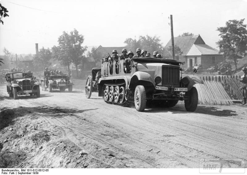 16385 - Военное фото 1941-1945 г.г. Восточный фронт.