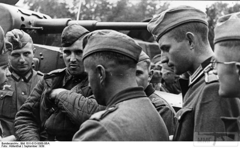 16386 - Военное фото 1941-1945 г.г. Восточный фронт.