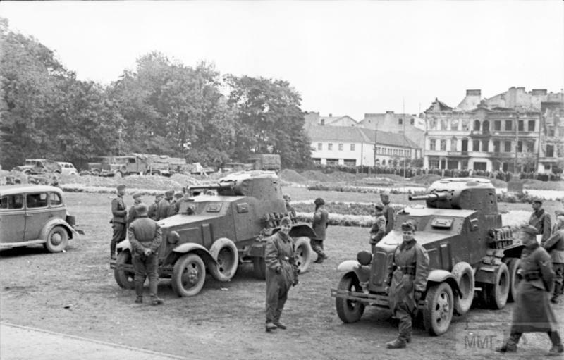 16389 - Военное фото 1941-1945 г.г. Восточный фронт.