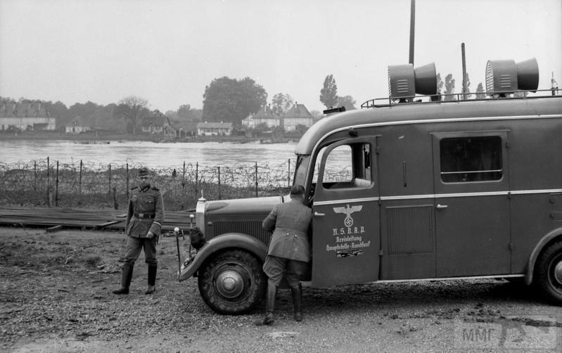 16391 - Военное фото 1941-1945 г.г. Восточный фронт.