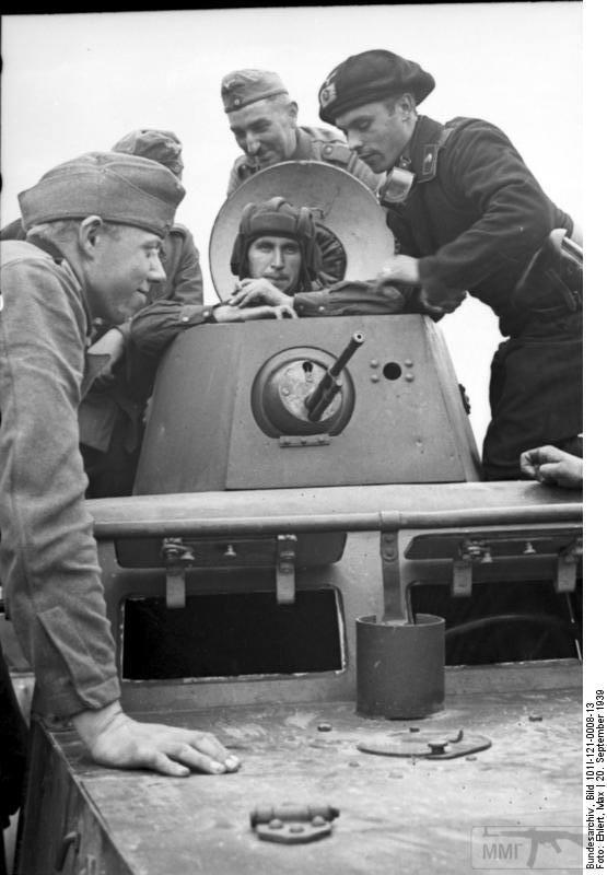 16393 - Военное фото 1941-1945 г.г. Восточный фронт.
