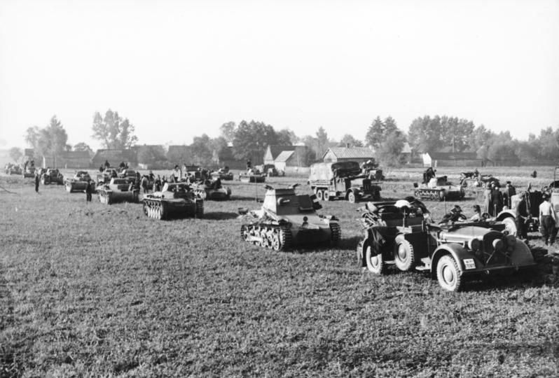 16395 - Военное фото 1941-1945 г.г. Восточный фронт.