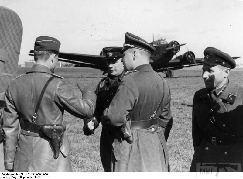 16397 - Военное фото 1941-1945 г.г. Восточный фронт.