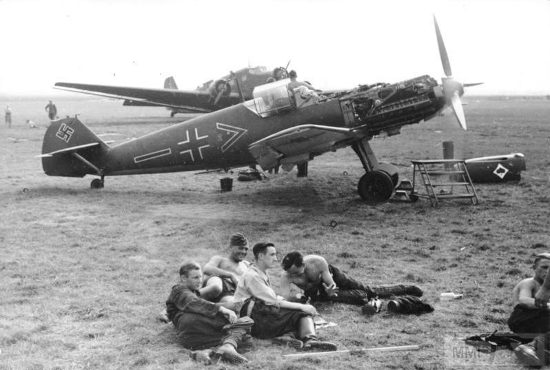 16398 - Военное фото 1941-1945 г.г. Восточный фронт.