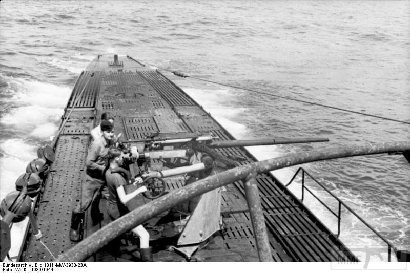 16401 - Военное фото 1941-1945 г.г. Восточный фронт.