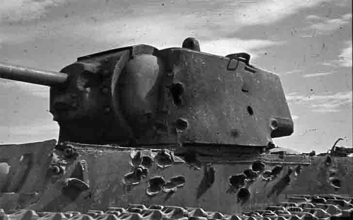 16407 - Военное фото 1941-1945 г.г. Восточный фронт.