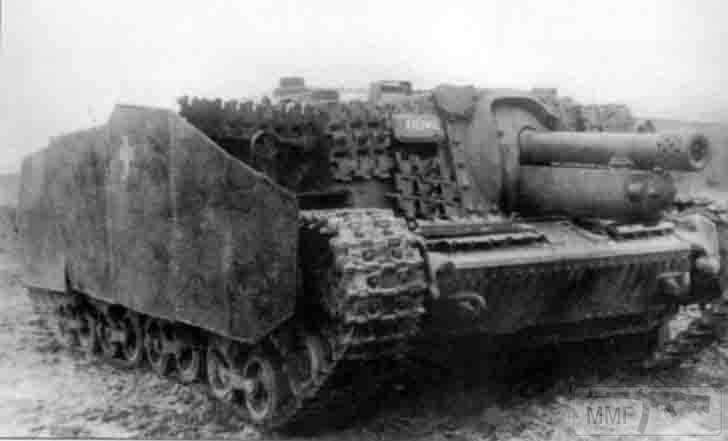 16409 - Военное фото 1941-1945 г.г. Восточный фронт.