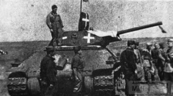 16414 - Военное фото 1941-1945 г.г. Восточный фронт.