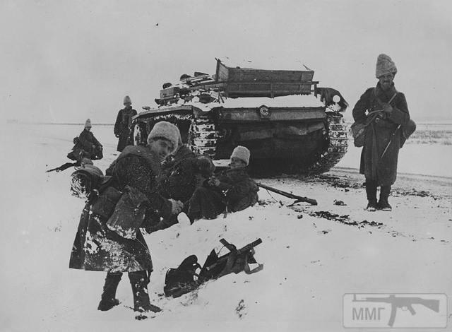 16415 - Военное фото 1941-1945 г.г. Восточный фронт.