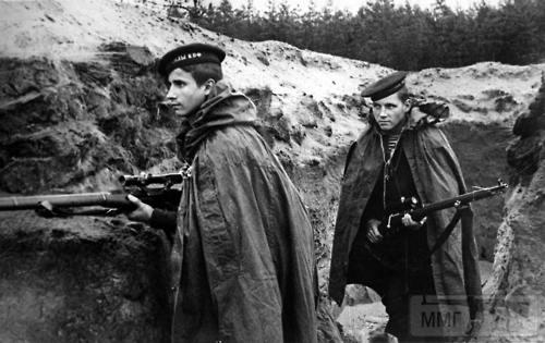 16416 - Военное фото 1941-1945 г.г. Восточный фронт.
