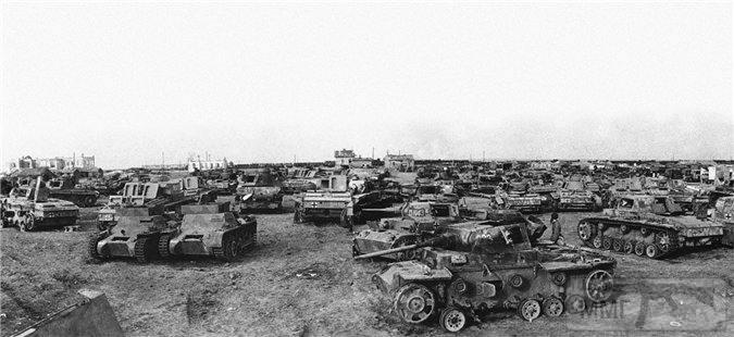 16422 - Военное фото 1941-1945 г.г. Восточный фронт.