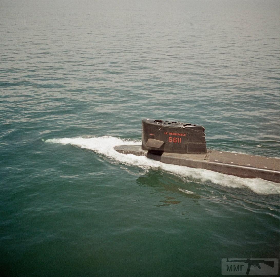 16427 - Атомные субмарины.