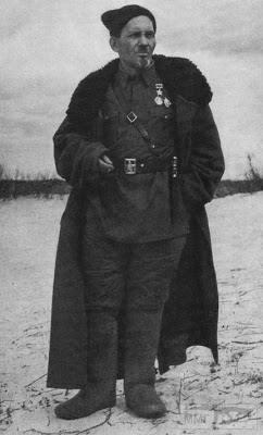 16441 - Военное фото 1941-1945 г.г. Восточный фронт.
