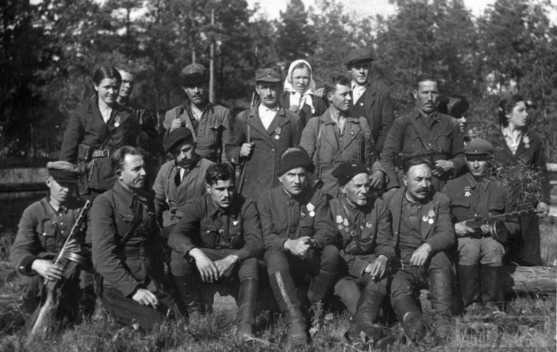 16442 - Военное фото 1941-1945 г.г. Восточный фронт.