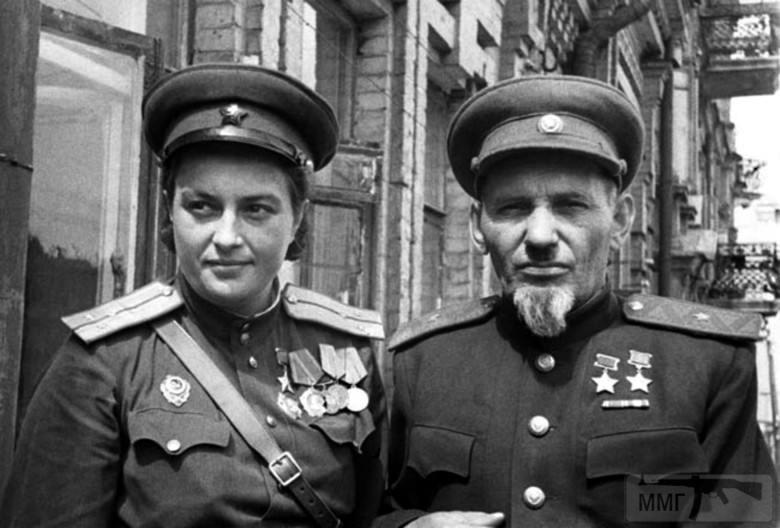 16444 - Военное фото 1941-1945 г.г. Восточный фронт.