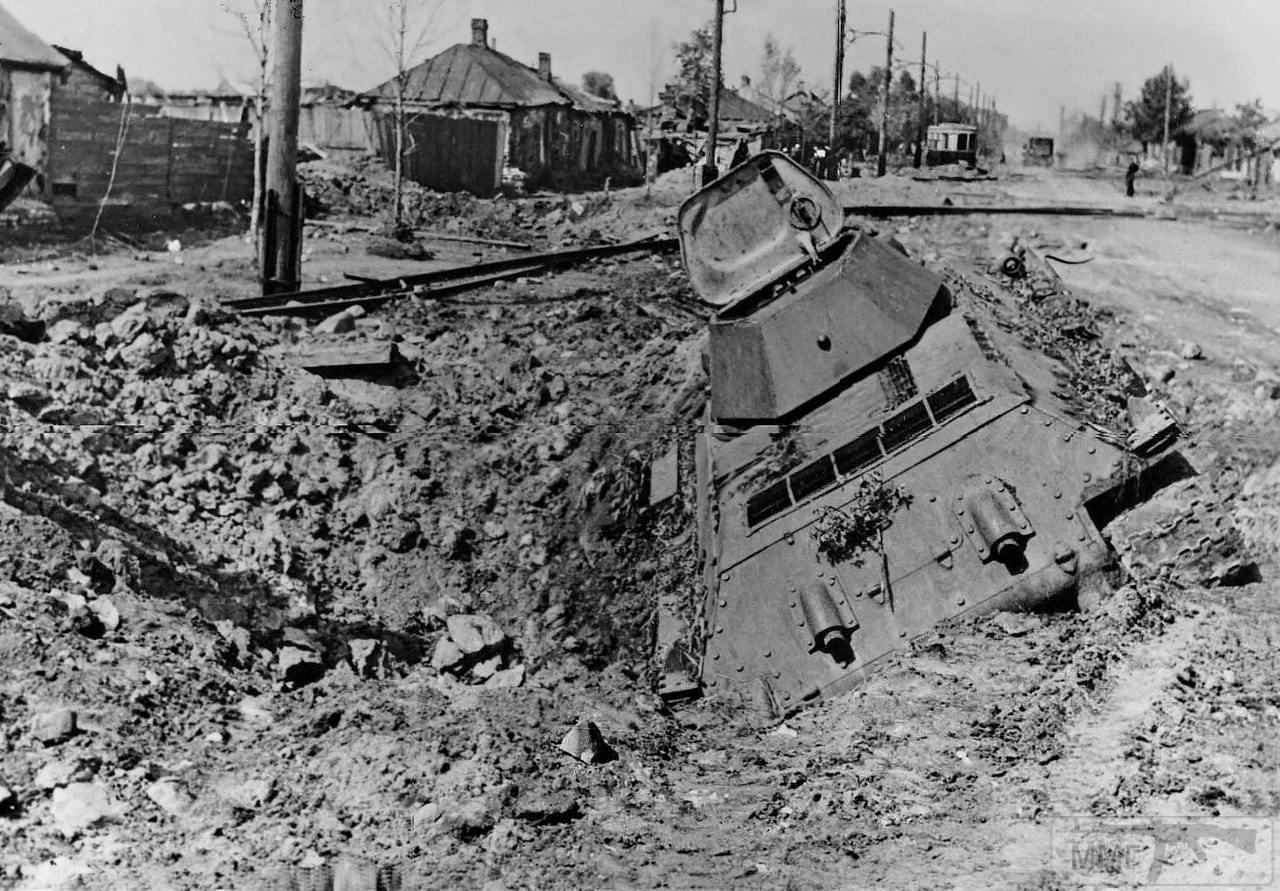 16451 - Военное фото 1941-1945 г.г. Восточный фронт.