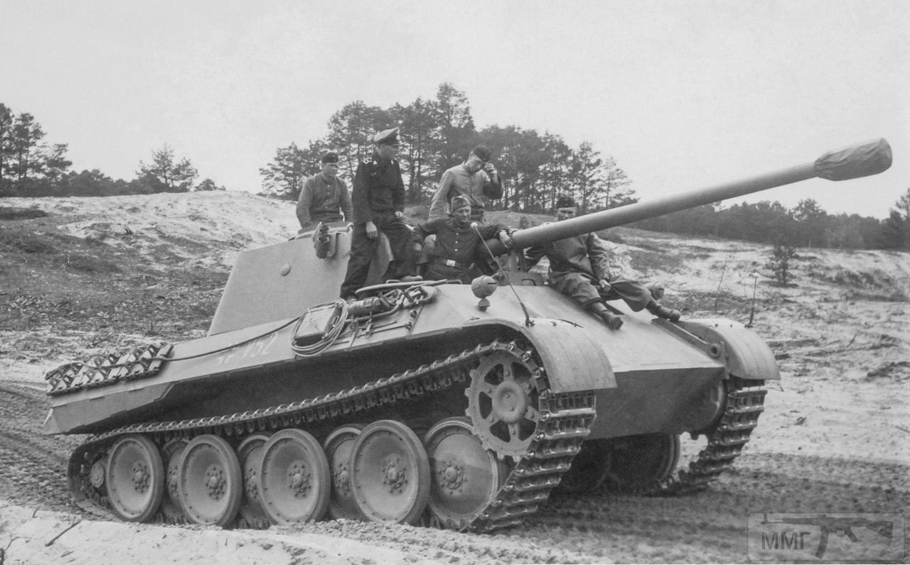 16455 - Achtung Panzer!