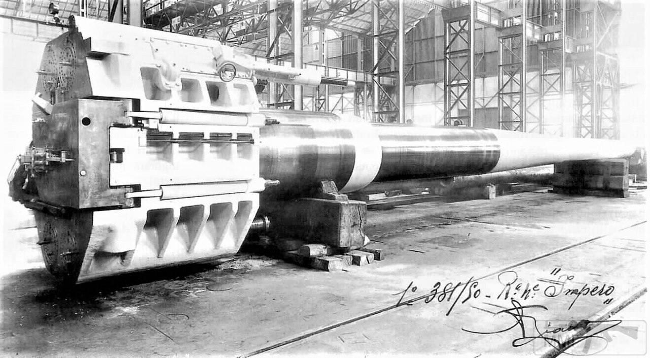16459 - Корабельные пушки-монстры в музеях и во дворах...