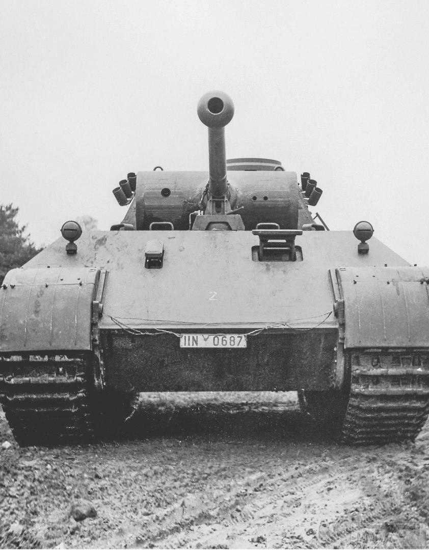 16464 - Achtung Panzer!