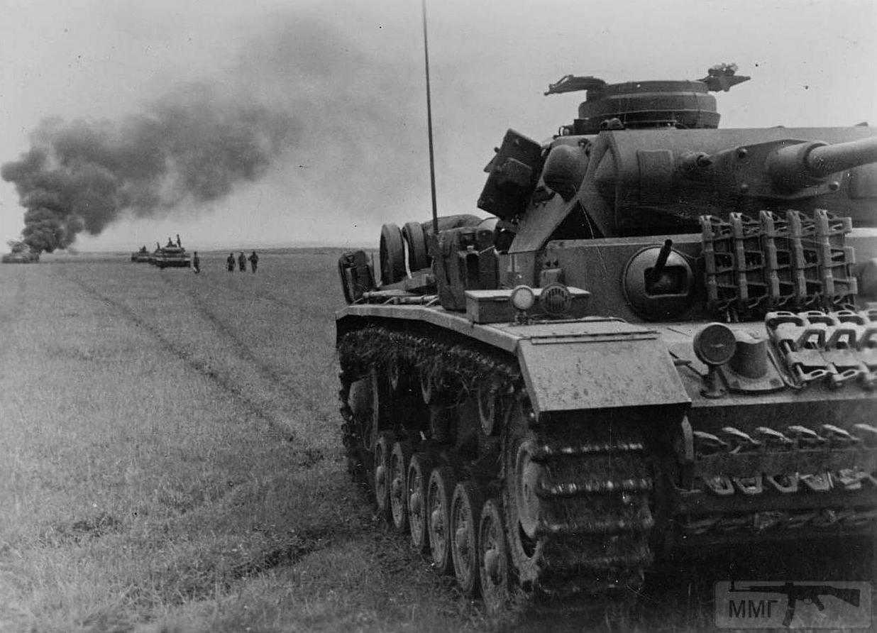 16466 - Achtung Panzer!