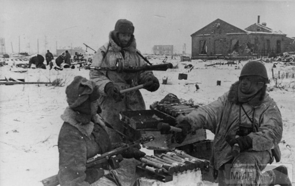 16467 - Гранаты Германской армии WW2