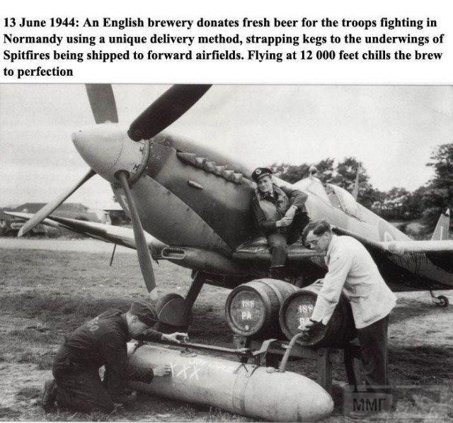 16484 - Военное фото 1939-1945 г.г. Западный фронт и Африка.
