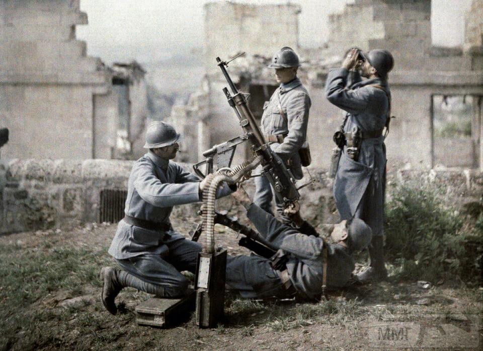 16486 - Военное фото. Западный фронт. 1914-1918г.г.