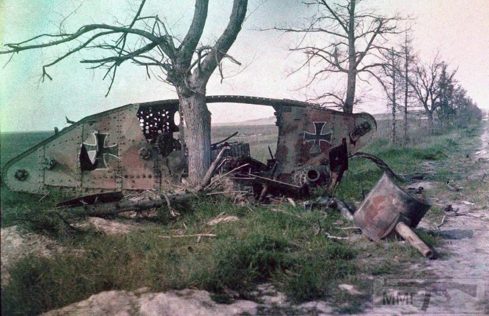 16487 - Военное фото. Западный фронт. 1914-1918г.г.