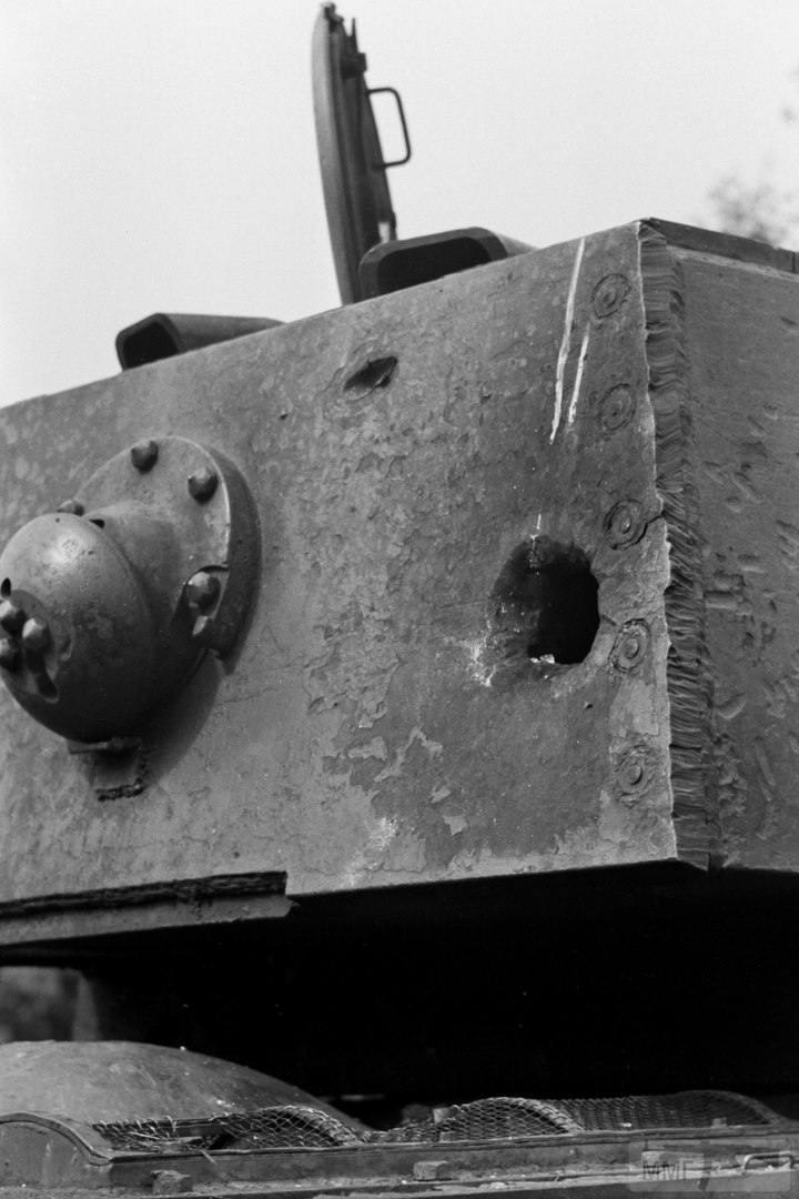 16495 - Военное фото 1941-1945 г.г. Восточный фронт.