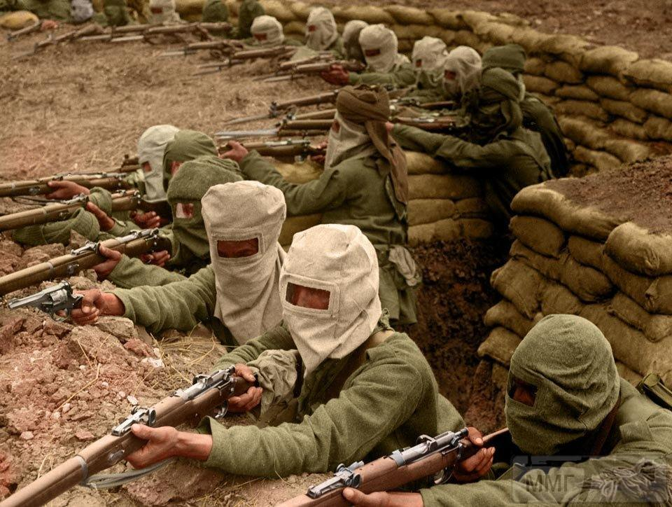 16497 - Военное фото. Западный фронт. 1914-1918г.г.