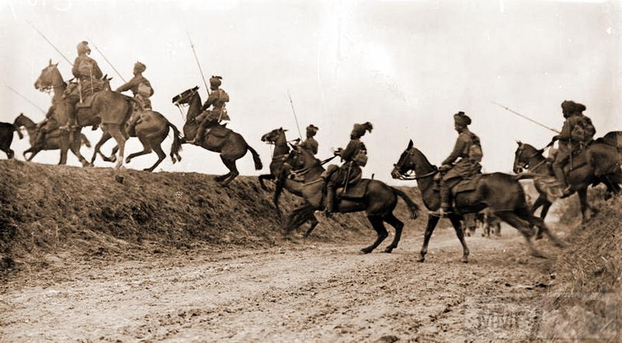 16502 - Военное фото. Западный фронт. 1914-1918г.г.