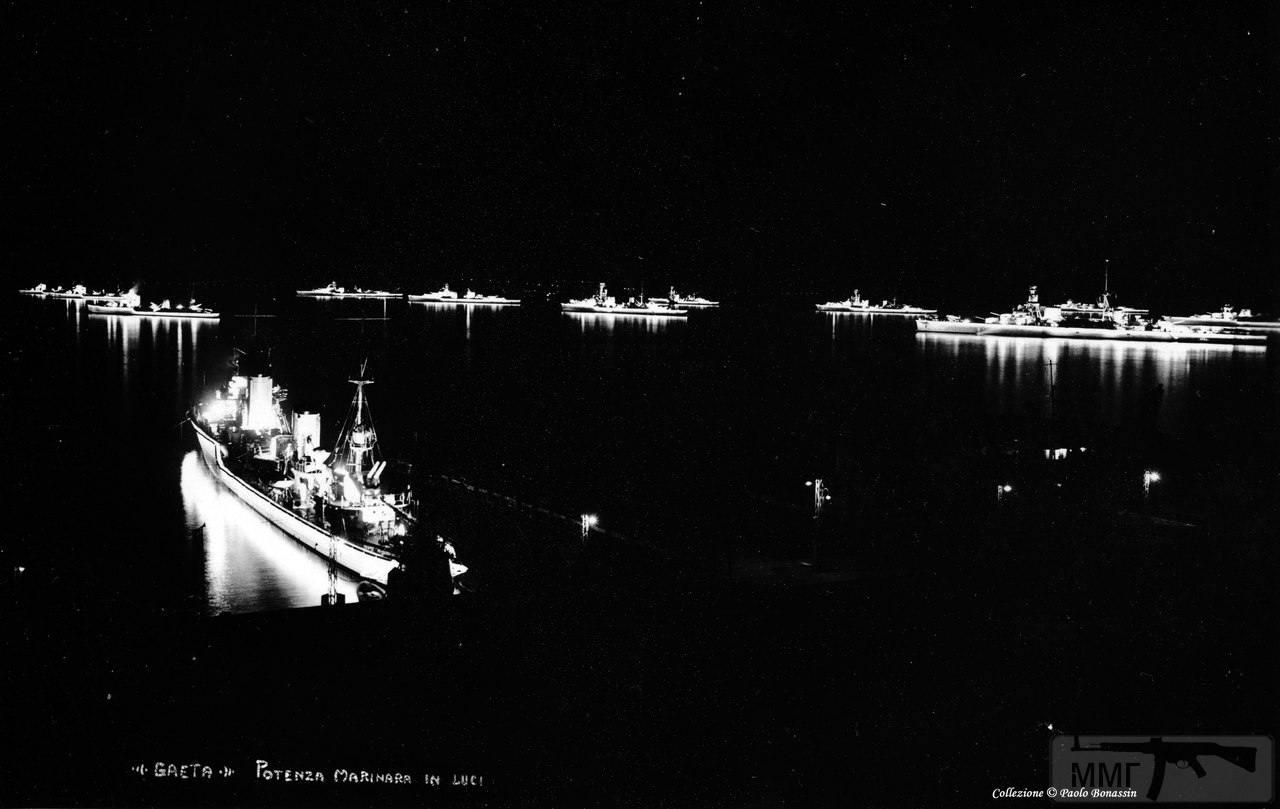 16511 - Regia Marina - Italian Battleships Littorio Class и другие...