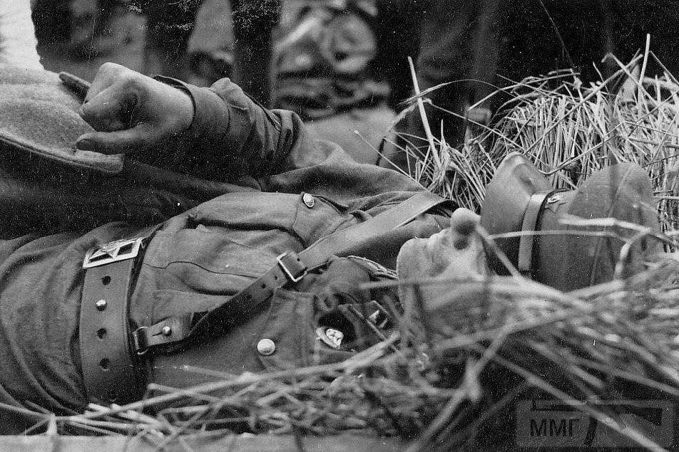 16513 - Военное фото 1941-1945 г.г. Восточный фронт.