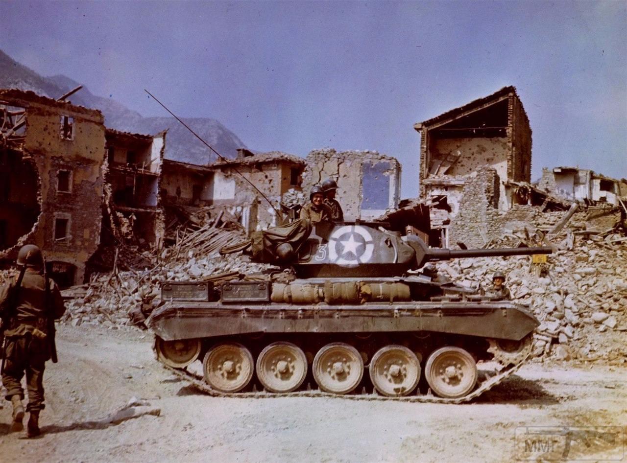 16516 - Военное фото 1939-1945 г.г. Западный фронт и Африка.