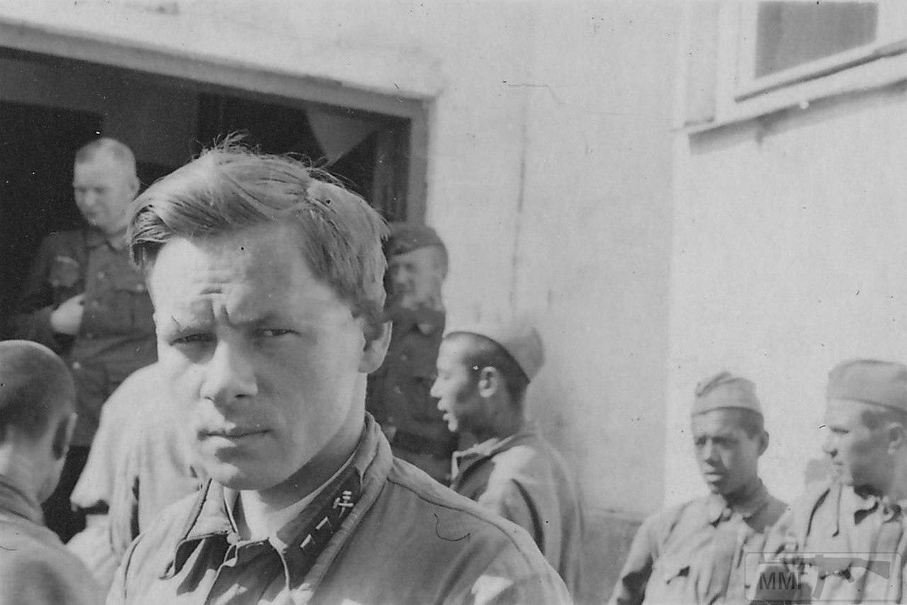 16528 - Лето 1941г,немецкие фото.