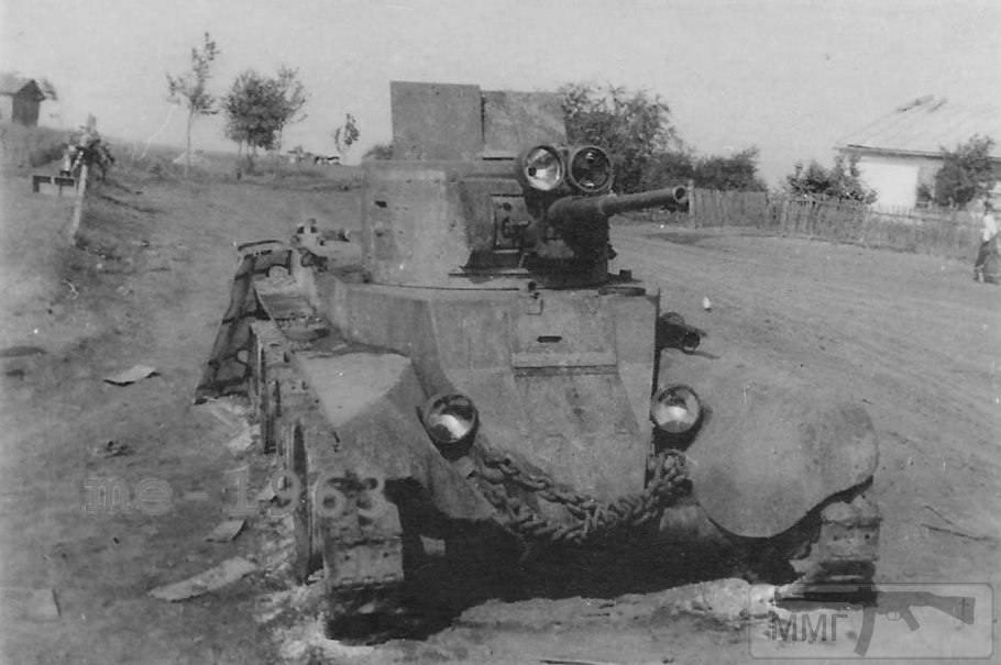 16529 - Лето 1941г,немецкие фото.