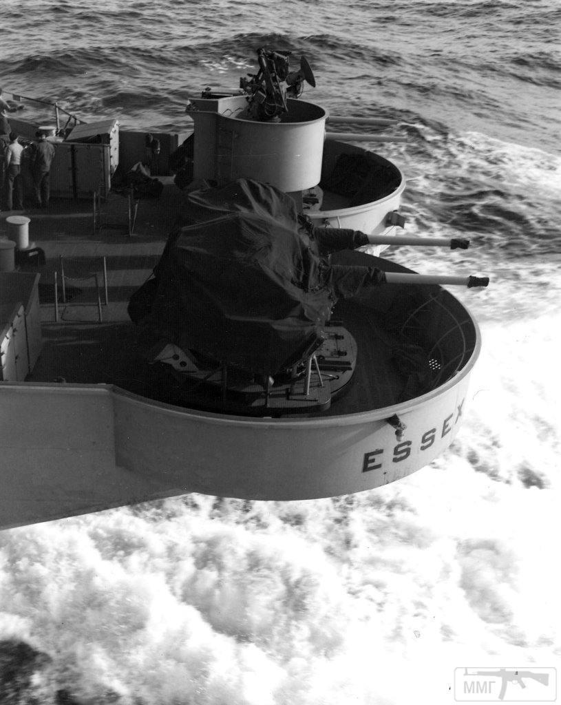 16557 - Два авианосца
