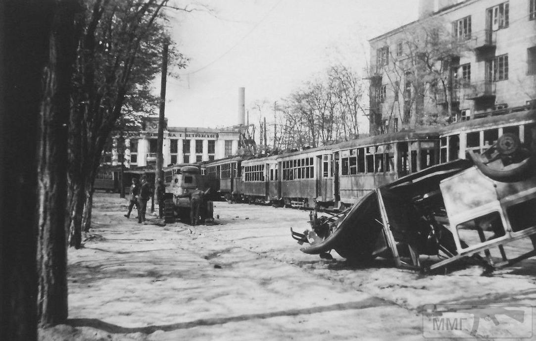 16563 - Лето 1941г,немецкие фото.