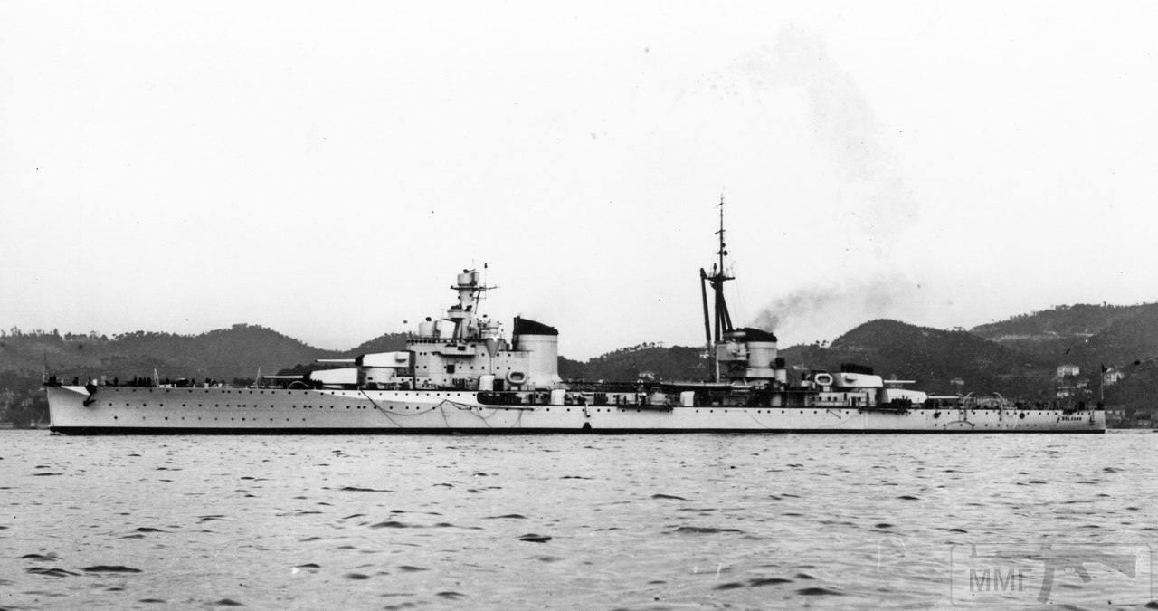 16583 - Regia Marina - Italian Battleships Littorio Class и другие...